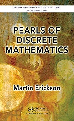 Download Pearls of Discrete Mathematics (Discrete Mathematics and Its Applications) Pdf