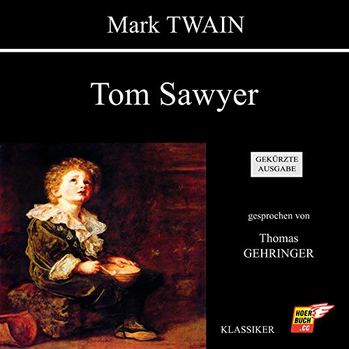 312 Tom - Tom Sawyer (Teil 312)