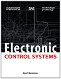 Electronic Control Systems, Ross Bannatyne, 0768009847