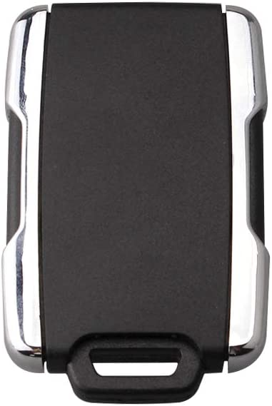 Keyless Entry Remote Control Car Key Fob Case Shell Button Pad Outer Cover for GMC Chevy M3N-32337100