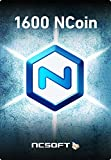 Video Games : NCsoft NCoin 1600 [Online Game Code]