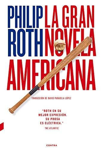 Descargar Libro La Gran Novela Americana Philip Roth
