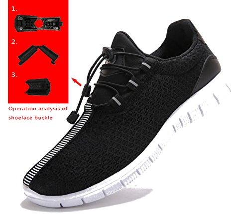 Pictures of JUAN Men's Running Shoes Fashion Sneakers 2