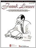 The Frank Loesser Songbook, Frank Loesser, 0793521815