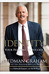 Identity: Your Passport to Success Hardcover