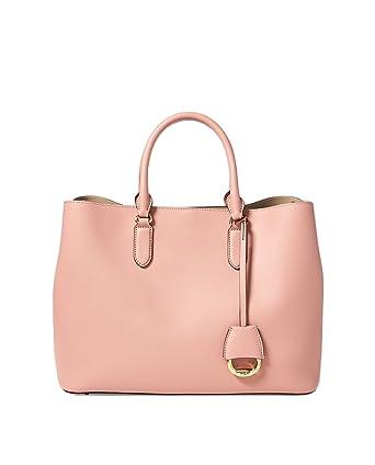 1d16ba2982 RALPH LAUREN 431697680006 DRYDEN Bag Women ROSA ROSE PORCI UNI ...