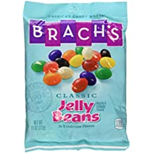 Brach's, Jelly Beans, 11oz Bag (Pack of 6)