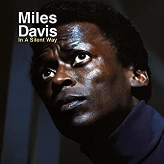 In a Silent Way (Vinyl) by Miles Davis (B001H1OUW0) | Amazon price tracker / tracking, Amazon price history charts, Amazon price watches, Amazon price drop alerts