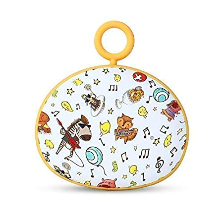 Fairytale Best Winter Gifts for Kids 3600 mAh Reusable Pocket Hand Warmers and Phone Charger Smart Ideas Hand Warmer and Power Bank USB Rechargeable