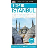 Top 10 Istanbul (DK Eyewitness Travel Guide)