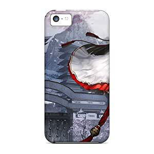Durable Protection Case Cover For Iphone 6 plus(atlantica Online)