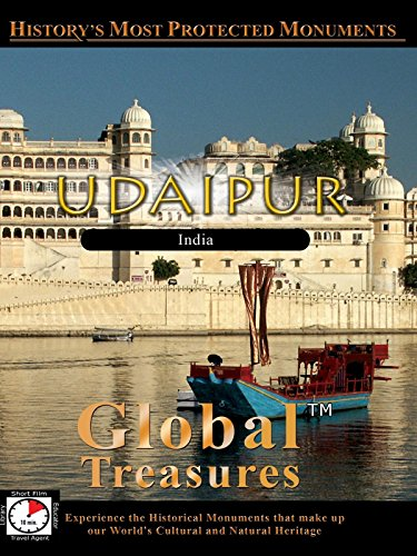 Global Treasures - Udaipur, India, used for sale  Delivered anywhere in USA