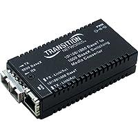 10/100/1000BTX To 1000BSX Mm Sc Media Converter