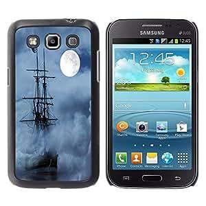 Dragon Case - FOR Samsung Galaxy Win I8550 - never too late to mend - Caja protectora de pl??stico duro de la cubierta Dise?¡Ào Slim Fit