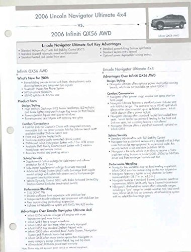 2006-lincoln-navigator-4x4-vs-infiniti-qx56-awd-salesmans-brochure