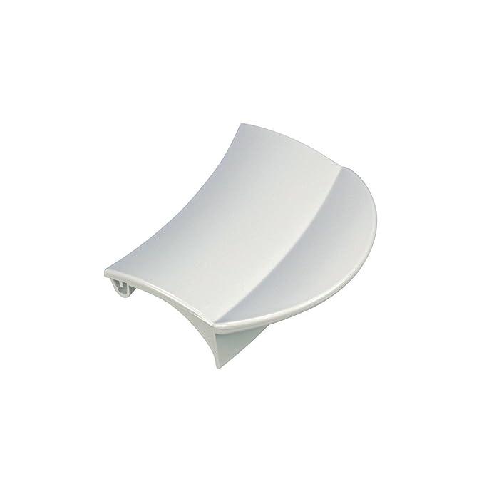 Original Bosch, Siemens, Neff Tirador Puerta Abridor Blanco ...