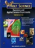 Modern Chemistry, Holt, Rinehart and Winston Staff, 003036793X