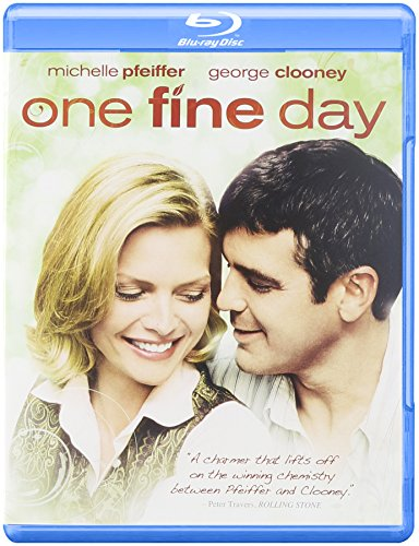 Blu-ray : One Fine Day (Widescreen, , AC-3, Dolby, Digital Theater System)