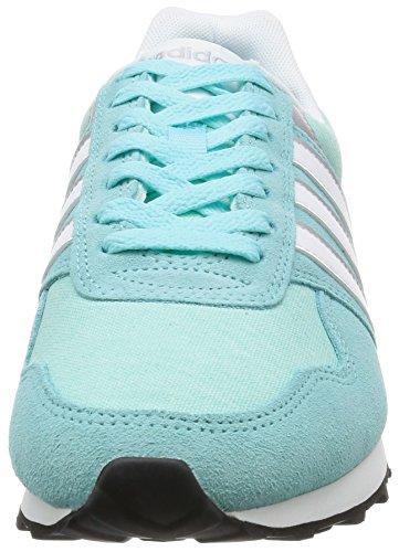 10k Fitnessschuhe Damen W adidas blau qgSR5w7Rx