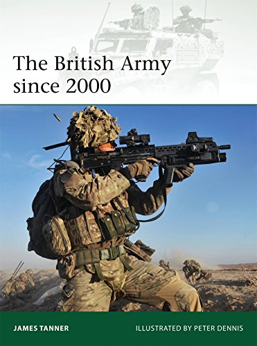 british army - 6