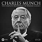 Charles Munch - The Complete Warner Classics