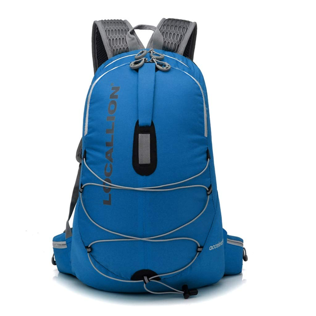 DE Outdoor Bergsteigen Tasche Outdoor Sports 35L Kapazität wasserdicht Bergsteigen Tasche