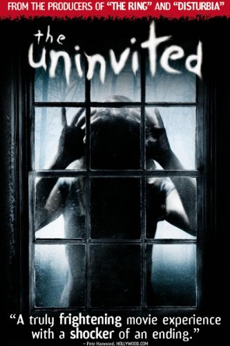 Good Horror Films For Halloween (The Uninvited)