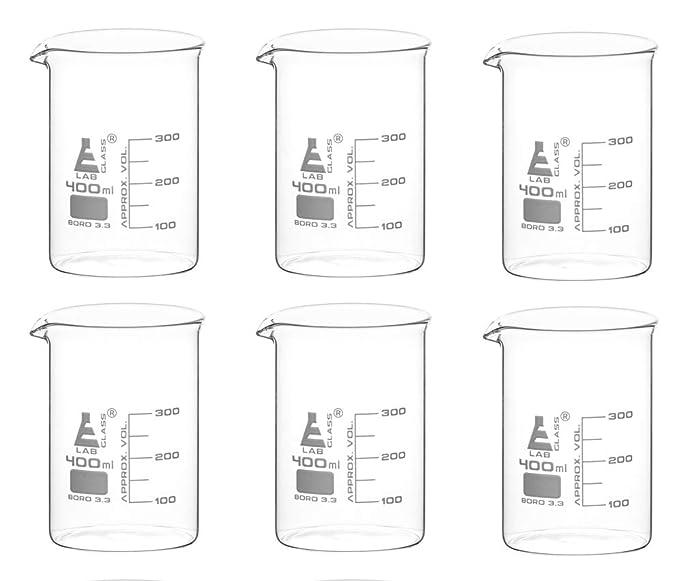 The Best Plastic Food Grade Beakers