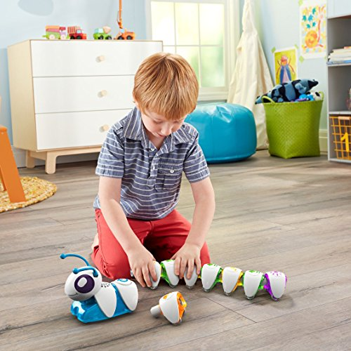 51facbQVerL - Fisher-Price Think & Learn Code-a-Pillar