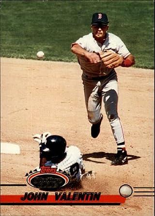 Amazoncom 1993 Topps Stadium Club Baseball Card 508 John