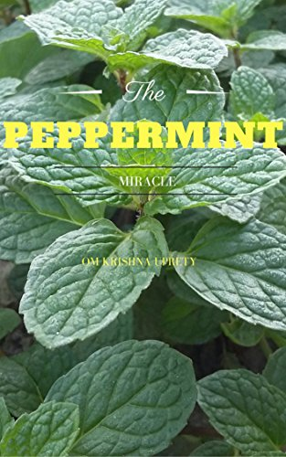 - The Peppermint Miracle