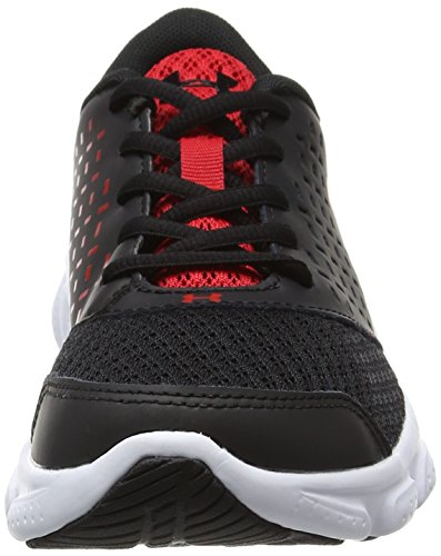 Under Armour UA BPS Rave RN, Zapatillas de Entrenamiento Para Niños Negro (Black)