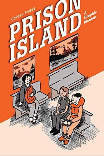- Prison Island: A Graphic Memoir