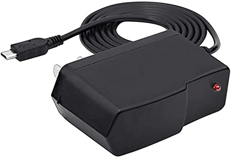"""AC Power Adapter Charger For Verizon Samsung Galaxy Tab E 9.6/"""" SM-T567V Tablet"""