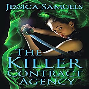 The Killer Contract Agency Audiobook