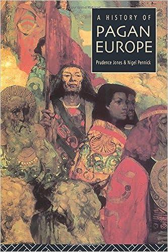 A history of pagan europe prudence jones nigel pennick a history of pagan europe prudence jones nigel pennick 9780415158046 amazon books fandeluxe Gallery