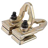 Ochoos 5 Ton Self-tightening Grip Frame 2 way pull operation Auto Body Repair Pull Back Clamp Puller Dent