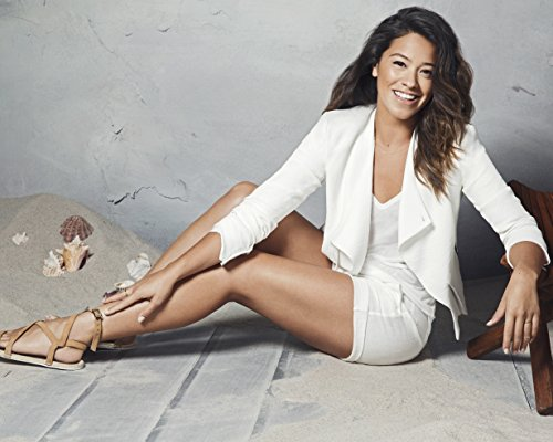 (Gina Rodriguez 8 x 10 GLOSSY Photo Picture)