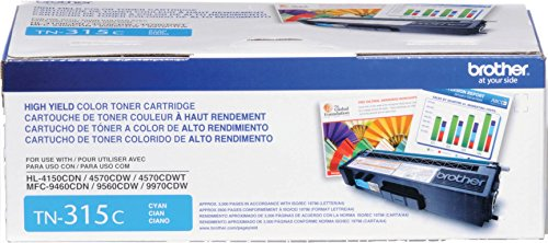 Brother 9970CDW High Yield Toner