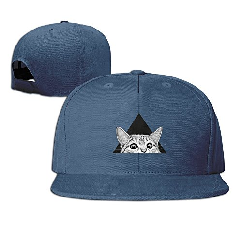 cool cats hat - 5