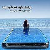 Soosos Case for Vivo Y11 Case Slim Luxury Clear