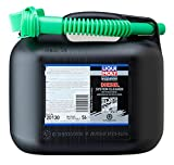 Liqui Moly 20130 Pro-Line JetClean Diesel Injection Cleaner, 5 Liter