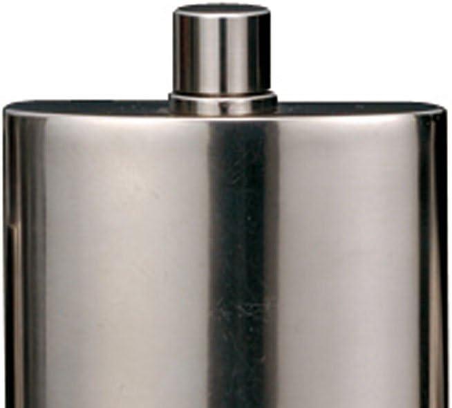 Snow Peak Titanium Flask