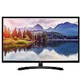 """LG Electronics IPS 32MP58HQ-P 32"""" Screen LED-lit Monitor"""