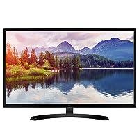 Monitor IPS LG 32MP58HQ-P de 32 pulgadas con pantalla dividida
