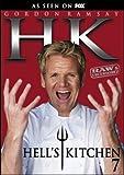Hell'S Kitchen Season 7