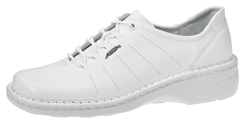 Abeba , Herren Sicherheitsschuhe Weiß weiß 39 6900-39
