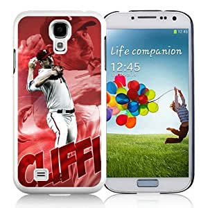 2014 High Quality MLB Philadelphia Phillies Samsung Galaxy S4 I9500 Case Cover For MLB Fans