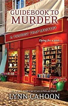 Guidebook Murder Tourist Trap Mystery ebook product image