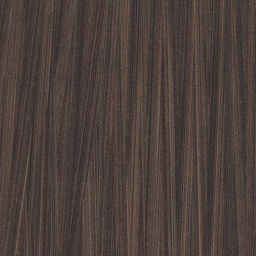 Formica Sheet Laminate 5 x 12: Wenge Strand